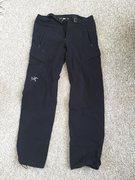 ArcTeryx Gamma MX Pants Women's 10