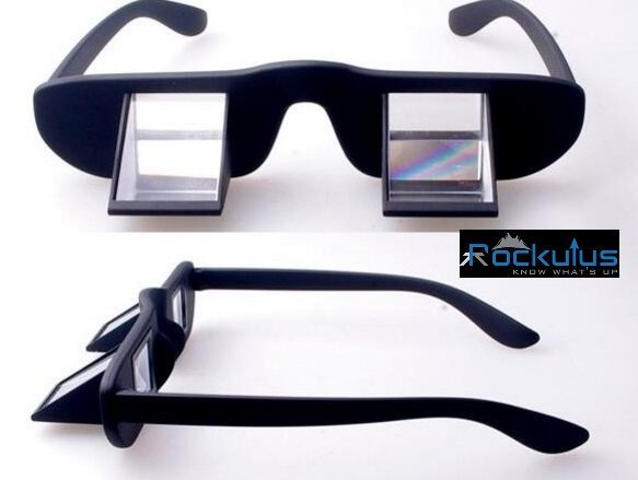 Rockulus Belay Glasses