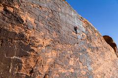 Rock Climbing Photo: Cruising on a nice sunny day