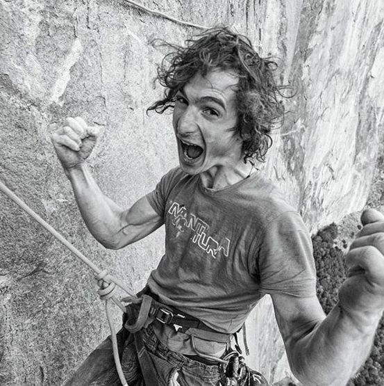 Rock Climbing Photo: No comment...