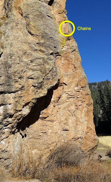 Rock Climbing Photo: General Mayhem