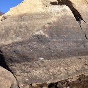 Rock Climbing Photo: The Price of Silence.