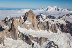 Rock Climbing Photo: Everyone should have a pic of Fitzroy on their wal...