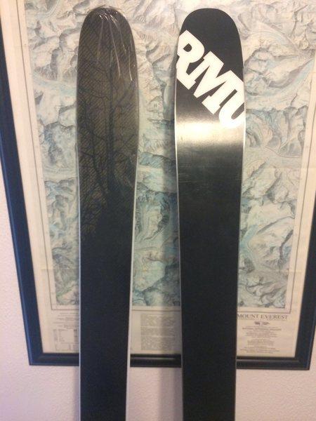 RMU La Cabra 175cm