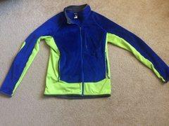 Patagonia R2 fleece, Men's medium. Seen light use, still in great shape, good loft. SOLD