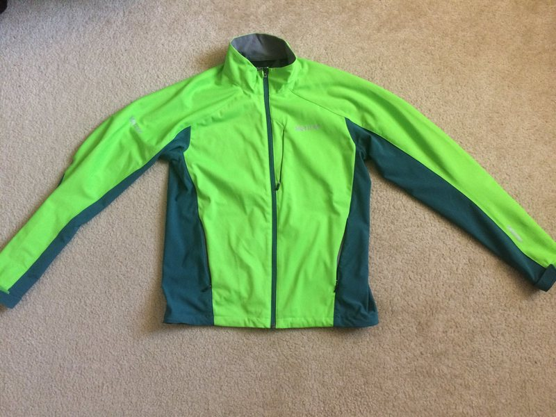 Marmot Leadville, Men's Medium. Gore windstopper fabric, maybe used once. $75 shipped