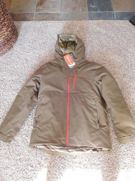 Merrell Fraxion Jacket