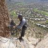 Pinnacle Peak Scottsdale, AZ