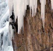 Rock Climbing Photo: Ouray Around 2005