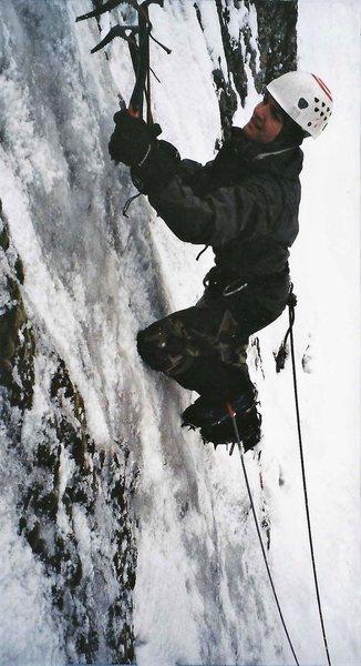 Jared Nielson on Skidders, Maple, 2001