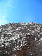 Rock Climbing Photo: Maybe Not
