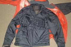 Inner Jacket