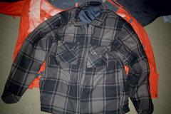 Inner Jacket Reversed