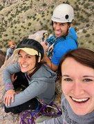 Rock Climbing Photo: Summit!