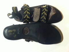 Resoled shoes 2
