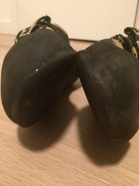 Miura toes