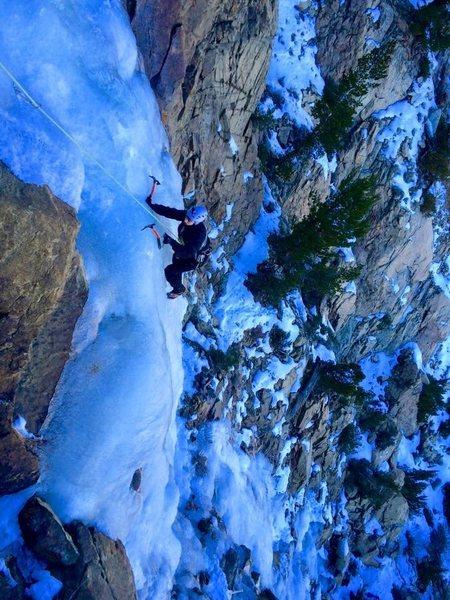 Rock Climbing Photo: Das Phatty Phat!!