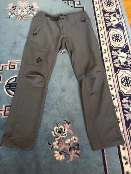 BDV Pants