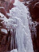 Rock Climbing Photo: Thanks Proffesor