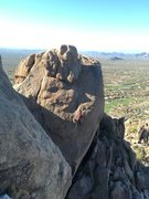 Rock Climbing Photo: Saw a rare lead of D&D yesterday, that was sweet! ...