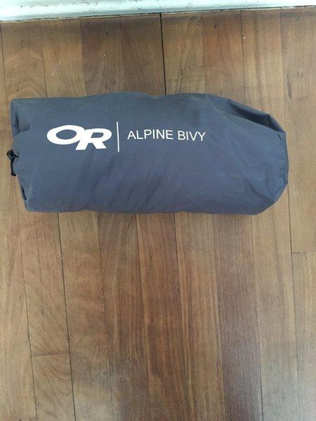 Alpine Bivy