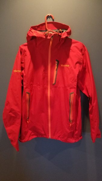 Marmot Mens Speed Light Large 225$<br> Barely used no visible wear