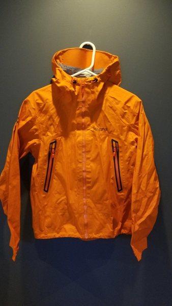 Rock Climbing Photo: Marmot Womens Nano AS GorTex Jacket Small  125$ Ta...
