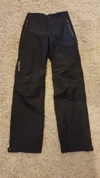 Marmot Womens Minimalist Pant Extra-Small 80$<br> Brand New never worn