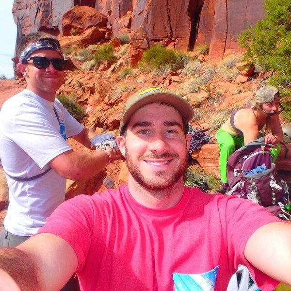 Rock Climbing Photo: Yes