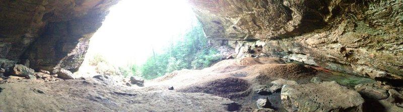 Rock Climbing Photo: Wowsers