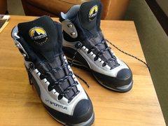 La Sportiva Trango Extreme Evo Light GTX Boots
