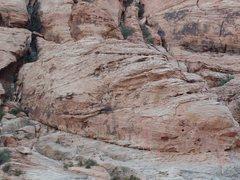 Rock Climbing Photo: Existential Crag