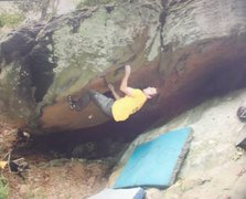 Travis Gault working Future Roof V9