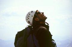 Rock Climbing Photo: Bugaboos Elation