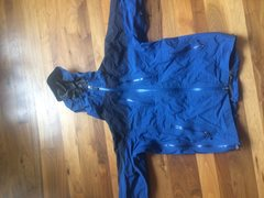 Rock Climbing Photo: Outdor research goretex proshell; mens medium $80