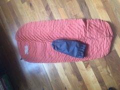 Rock Climbing Photo: thermarest 3/4 sleeping pad $50
