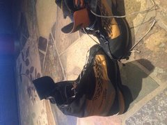 Rock Climbing Photo: scarpa phantom guide mens size 43/US 10 $150