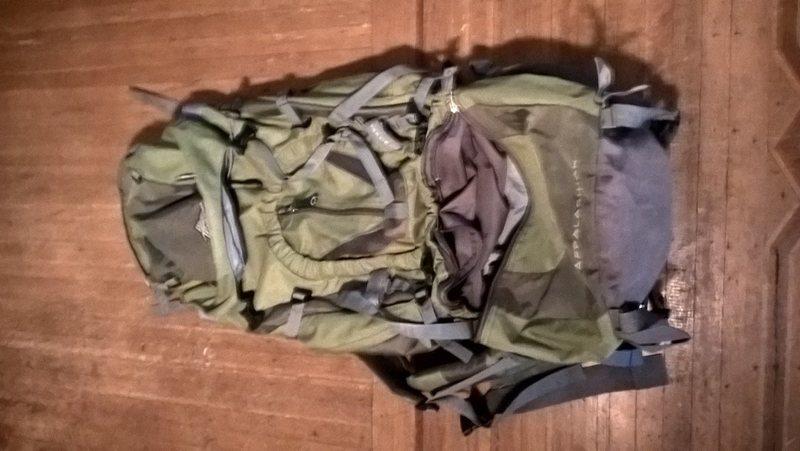 75 L pack