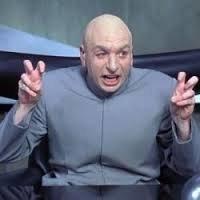 Dr. Evil <3 solipsism too!