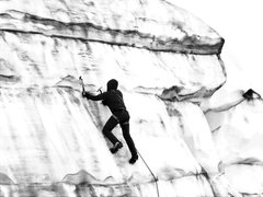 Rock Climbing Photo: NC2