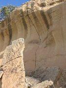 Rock Climbing Photo: PHipps