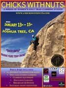 Womens Climbing Events