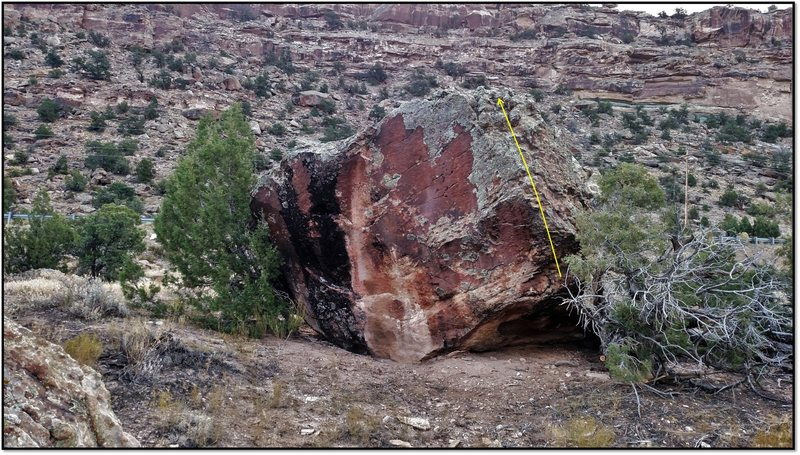 Rock Climbing Photo: Selected Ambient Work.