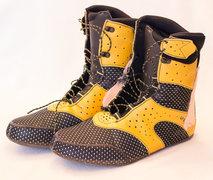 Inner boots