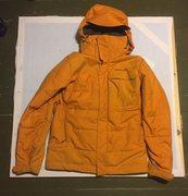 da jacket