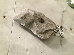 Granite hold