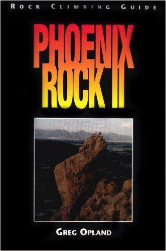 Rock Climbing Photo: Guide Book Cover