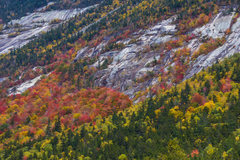 Rock Climbing Photo: Webster Slabs, October 2016