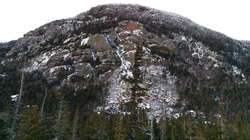Rock Climbing Photo: December 11, 2016