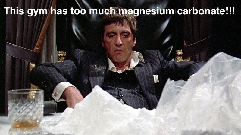 Magnesium!
